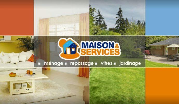 Services à la personne : Un job dating le 31 mai à Angers