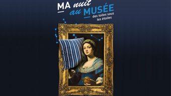 Un concours pour passer une nuit dans un musée d'Angers