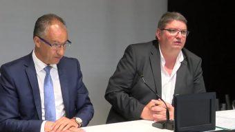 Angers-Noyant devient Angers SCO Handball