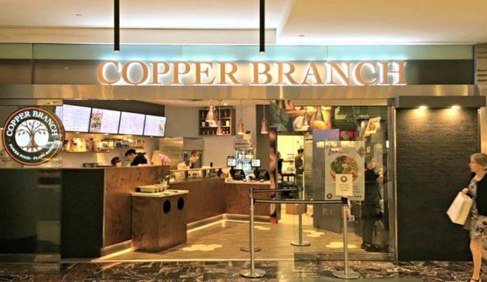 L'enseigne végane Copper Branch va ouvrir à Angers