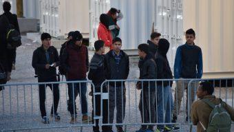 Le Département crée 450 places pour l'accueil des mineurs non accompagnés