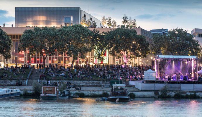Le festival Tempo Rives fête ses dix ans du 13 juillet au 14 août 2018