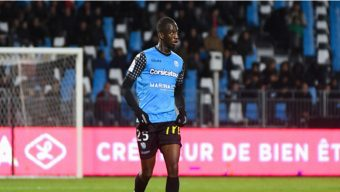 Angers SCO : Ibrahim Cissé rejoint le club