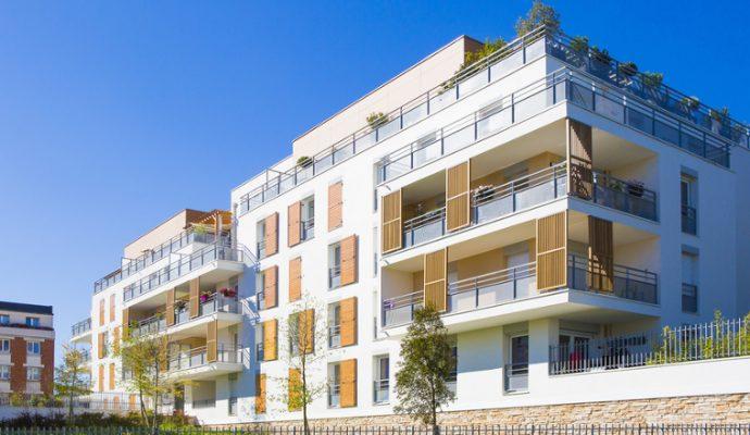 Le pouvoir d'achat immobilier en fort recul à Angers