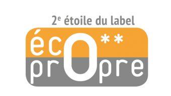 Angers décroche la deuxième étoile du label Éco-propre
