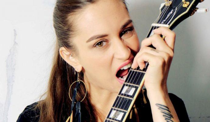 Festival Estival : Nina Attal en concert à l'Arena Loire ce mardi à 21h30