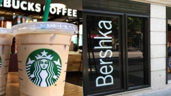 Starbucks et Bershka ouvriront fin septembre dans le centre-ville