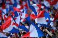 supporter équipe de France
