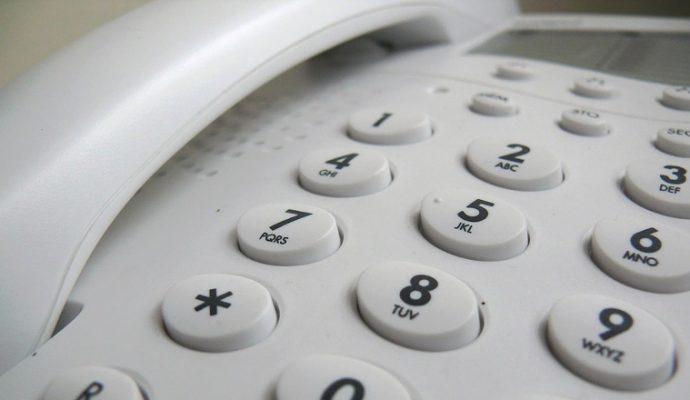 Le CHU d'Angers met à disposition des patients et leur famille une ligne téléphonique de soutien psychologique