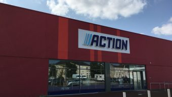 Action ouvre à La Roseraie le 13 septembre