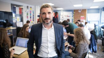 Loi sur la « sécurité globale » : Matthieu Orphelin va voter contre