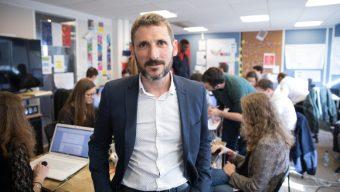 Matthieu Orphelin demande l'abandon du projet d'élargissement de l'A11