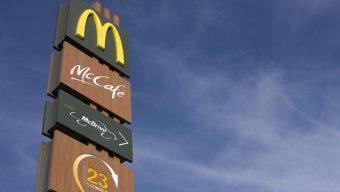 Le Maine-et-Loire concerné par les salades McDonald's contaminées à la listeria