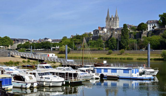 Angers première ville de France la plus attractive