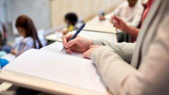 Angers attire les étudiants mais pas les cadres