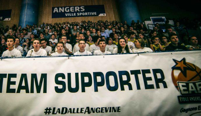 « La Dalle Angevine », plus qu'un slogan