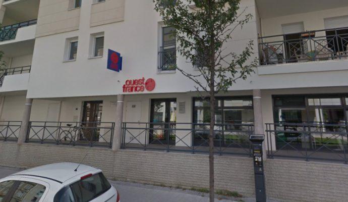 La rédaction de Ouest-France amenée à disparaître à Angers