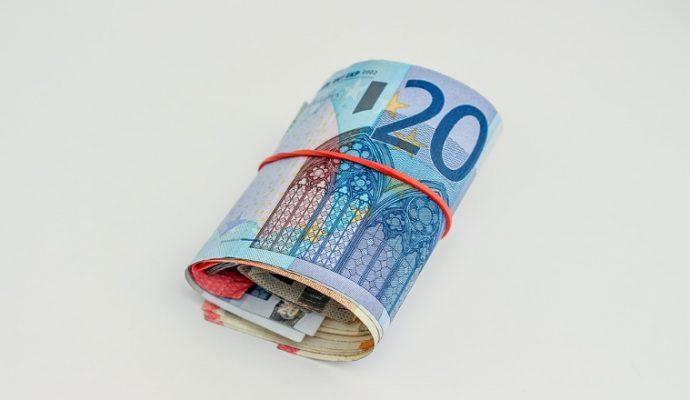 Des faux billets de 20 euros en circulation