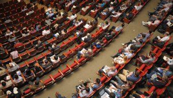 L'Université populaire d'Angers lance sa nouvelle saison