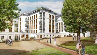 Immobilier : Angers dans le top 5 des villes où il faut investir