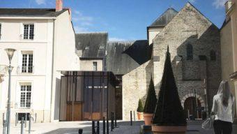 Un nouvel accueil à la collégiale Saint-Martin