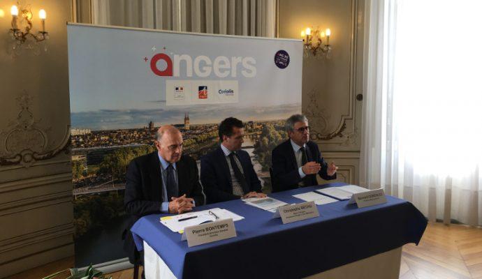 Coriolis arrive à Angers avec 300 emplois à la clé