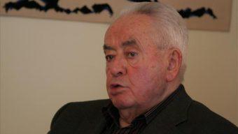 Décès de l'ancien maire d'Angers, Jean Monnier
