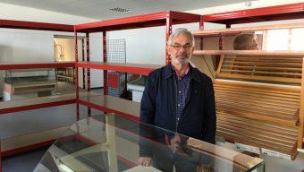 Les Restos du cœur ouvrent un nouveau centre d'accueil à Angers