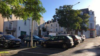 Une consultation sur le stationnement à Angers