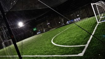 Angers SCO recrute pour son complexe de footsal