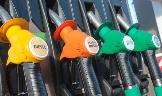 Hausse des prix du carburant : où trouver l'essence la moins chère à Angers