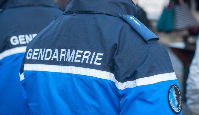 La gendarmerie de Maine-et-Loire met en garde contre de faux distributeurs de masques