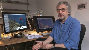 Michael Dudok de Wit sera le Président jury courts-métrages de Premiers Plans