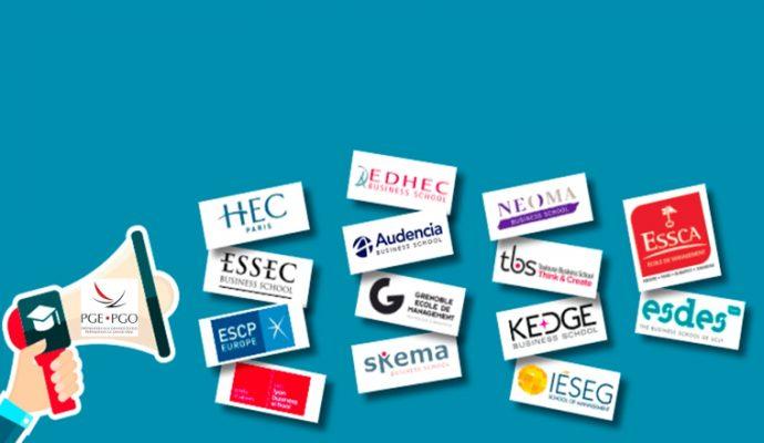 PGE-PGO fait arrêt à Angers pour préparer aux concours des écoles de commerce
