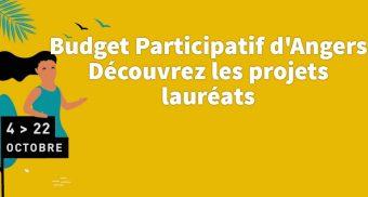 Budget participatif: les 16 lauréats dévoilés