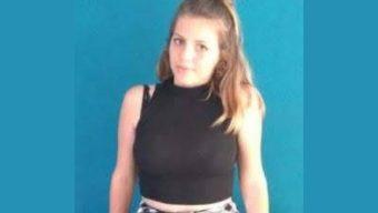 Une jeune angevine de 14 ans portée disparue à Nantes