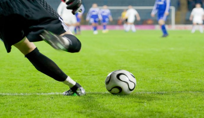 Football : Angers SCO et l'AS Monaco se neutralisent à Raymond Kopa