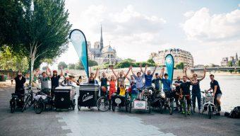 Le « Village des Boîtes à vélo » s'installe à Angers ce samedi 19 septembre
