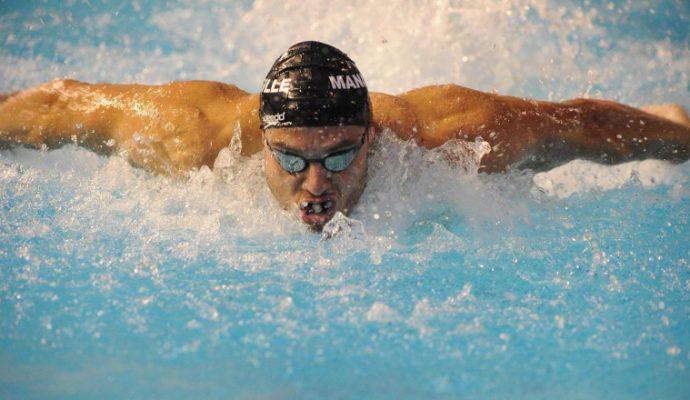 Les championnats de France petit bassin auront lieu à Angers en 2019