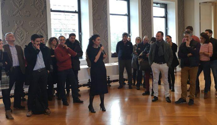 Plus de 100 nouveaux commerçants installés à Angers en six mois