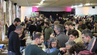 Dégustation et vente de vins avec «En Joue Connection» les 15 et 16 décembre