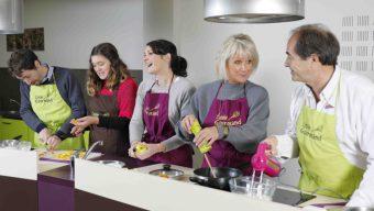 L'Atelier Gourmand : gagnez des cours de cuisine