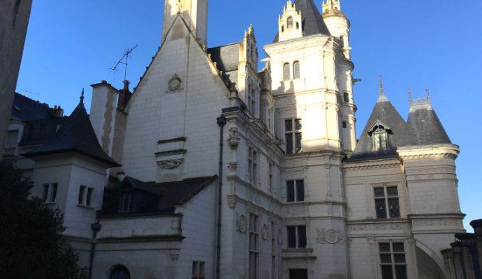 Le musée Pincé s'ouvrira aux visites début 2020