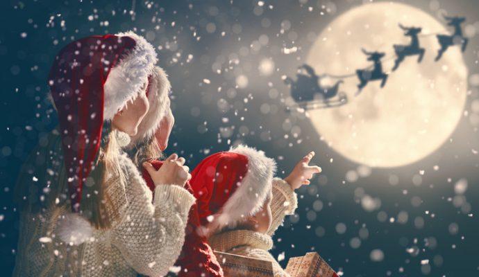 Angers Villactu vous souhaite un joyeux Noël