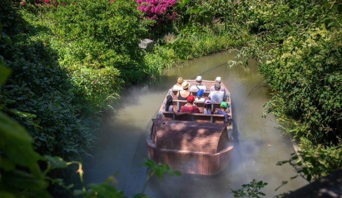 Terra Botanica a accueilli 288 000 visiteurs en 2018