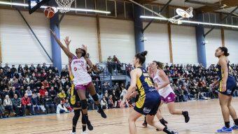 Sports : l'UFAB s'impose, le SCO d'Angers fait match nul contre l'OM