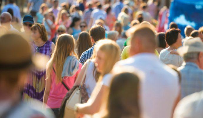 La population du Maine-et-Loire continue d'augmenter