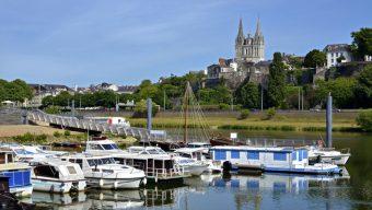 Angers, première ville la plus écolo de France