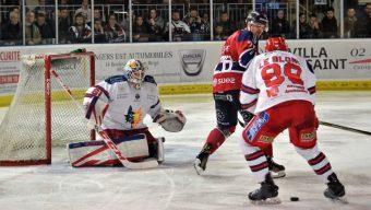 Hockey sur glace : les Ducs d'Angers enchaînent