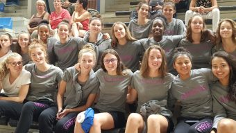 L'UFAB organise des journées de détections pour les jeunes basketteuses